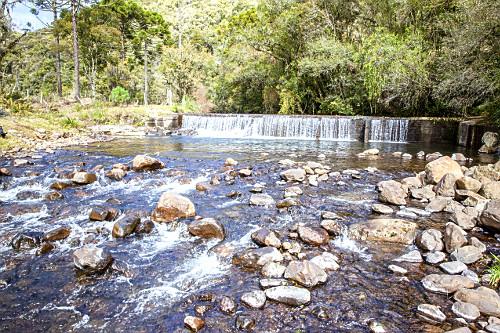 Cachoeira dos Bitus
